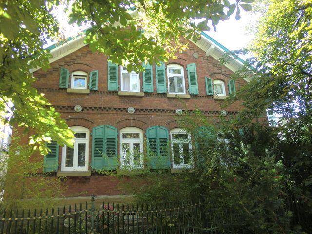 Feuerbach Feuerbacher Haus 3 Stuttgarter Straße 43