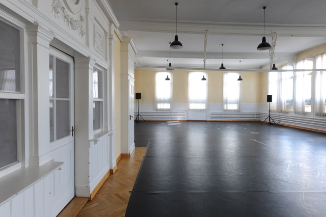 Produktionszentrum tanz performance e v for Depot feuerbach