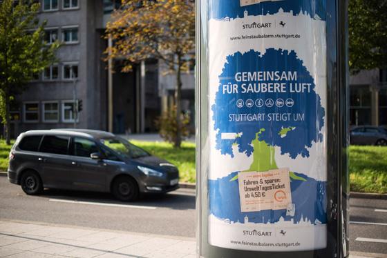 Licht Alarm Auto : Feuerbach.de die besten seiten von feuerbach die feinstaubsaison
